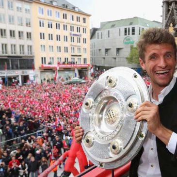FC Bayern bestätigt: Meisterfeier am 20. Mai – das ist der Plan