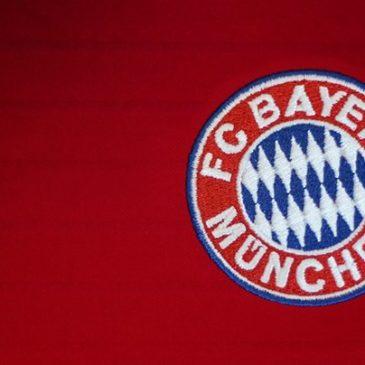 Da ist der Presseerklärung: FC Bayern München verpflichtet James Rodriguez von R…